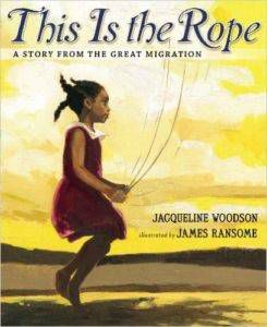 This is the Rope book cover