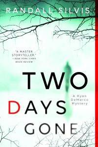 two-days-gone-book-cover-randall-silvis