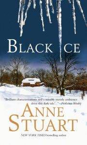black ice by anne stuart