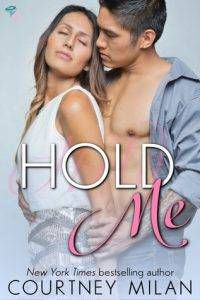 hold me courtney milan