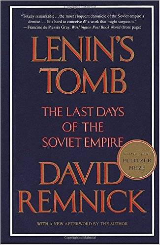A Russian History Reading List