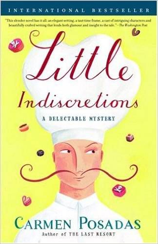 little-indiscretions