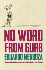 no word from gurb