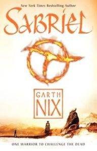 Sabriel Cover Garth Nix
