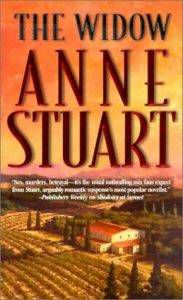 the widow anne stuart