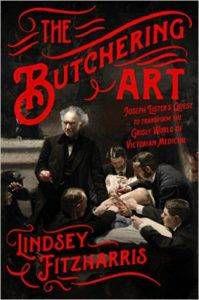 Butchering Art cover