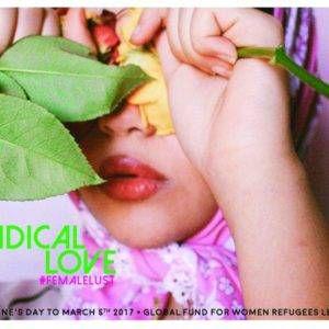 Radical Love poster
