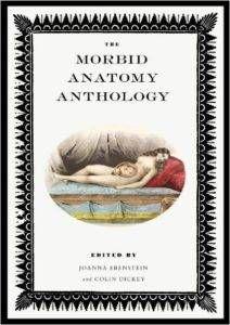Morbid Anatomy Anthology cover