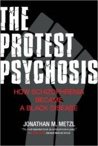 The Protest Psychosis cover