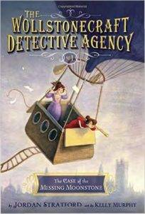 50 Must-Read Mystery Books for Kids
