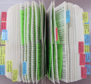 How To Annotate A Book: 5 Ways
