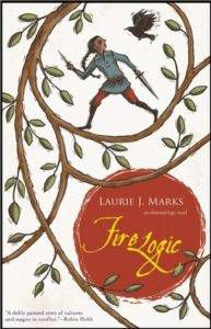 fire logic laurie j marks