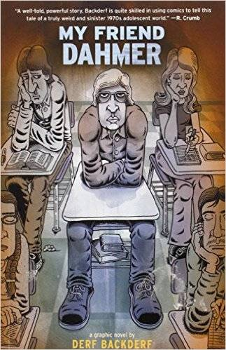 100 Must Read Graphic Memoirs