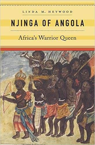 njinga africa's warrior queen