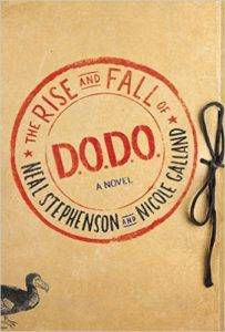 the rise and fall of the dodo best full-cast audiobooks