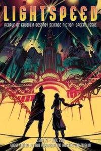 Lightspeed People of Color Destroy Science Fiction