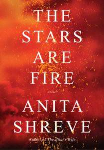 stars are fire book cover anita shreve