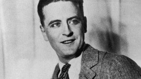 The 10 Best F. Scott Fitzgerald Quotes