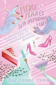 fierce femmes and notorious liars cover image