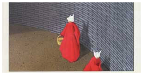 3 Books in Translation for Fans of THE HANDMAID'S TALE