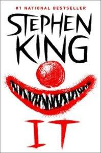 Image result for it stephen king covers