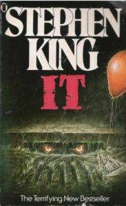 it stephen king monster book of monsters