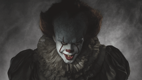 It Movie Sequel Announcement | BookRiot.com