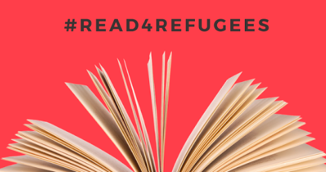 #Read4Refugees
