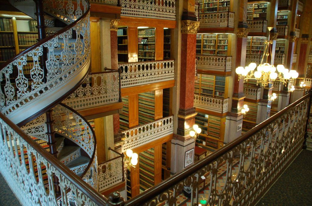 Awesome Libraries - State Library of Iowa