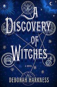 discovery of witches cover