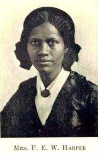 Image of Frances Ellen Watkins Harper