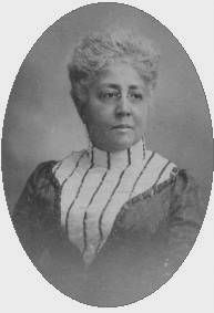 Image of Josephine St. Pierre Ruffin