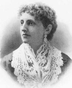Image of Lillie Devereux Blake