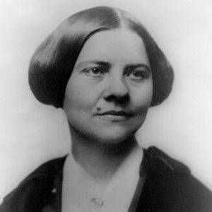Image of Lucy Stone