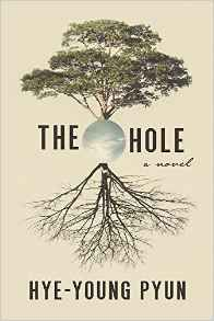 The Hole by Hye-Young Pyun cover