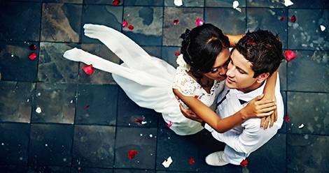 Ljubav i romantika u slici  - Page 6 Wedding-Romance-Couple