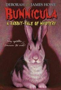 Bunnicula book cover