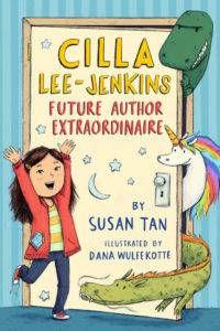 cilla leejenkins future author extraordinaire