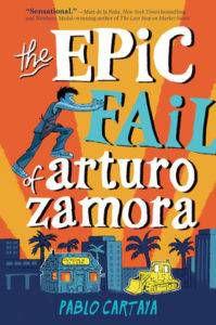 epic fail of arturo zamora