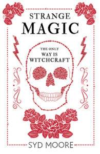 100 Must Read Books About Witches