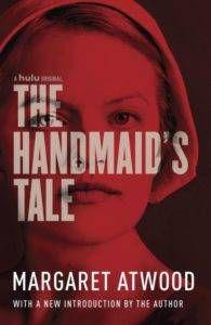 the handmaid's tale movie tie-in