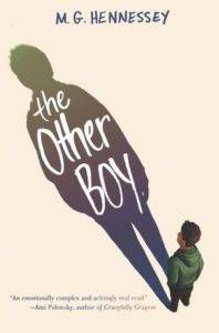 the other boy m.g. hennessey