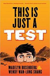this is just a a test