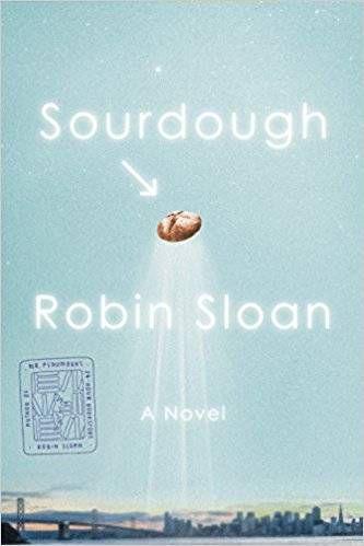 Cover of Sourdough