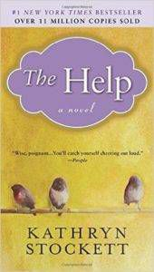 The Help by kathryn stockett cover
