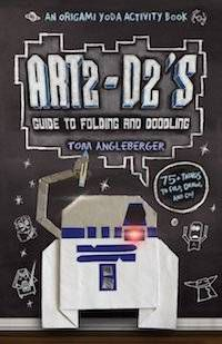 Art2-D2 by Tom Angleberger