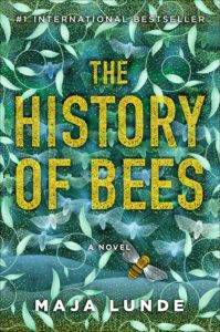 the history of bees by maya lunde