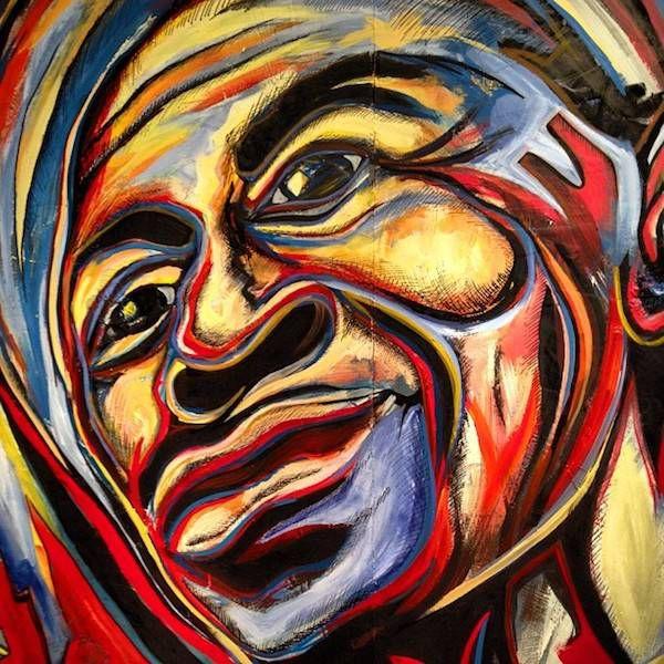 Medicine Man by Corey Barksdale
