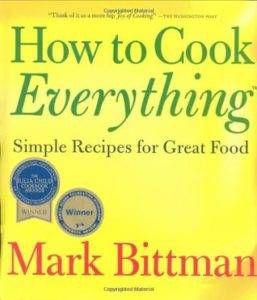 Como cozinhar tudo