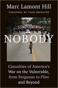 The Book that Made Me Understand Police Brutality in a Wider Context
